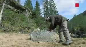 Patagonyada 1 Hafta Sağ Kalmak - Ed Stafford Kurtuluş Öyküleri HD (Marooned)