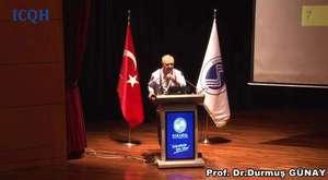 ICQH 2016 Prof. Dr. Durmuş GÜNAY - Yüksekçğretimde Kalite Yaklaşımları ve Felsefi Arkaplanları