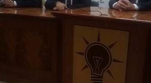 TOKİ Eymir Mahalleli Dertli