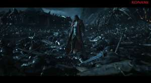 Castlevania Lords of Shadow 2 E3 2012 Trailer