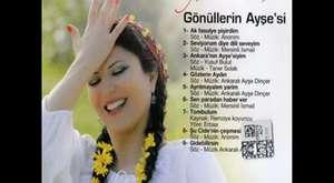 Seslisohbetlerde.com Ankaralı Ayşe Dincer  -  Seviyorum Diyen Dili Seveyim