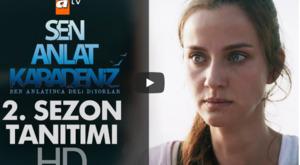 Sen Anlat Karadeniz Oyuncularından Yeni Sezonda Çarpıcı Açıklamalar !