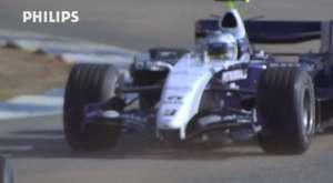 Formula1 (PHILIPS)