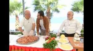 Davetsiz Misafir Cemilusta Köfte Balık Programı