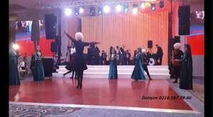 İstanbul Düğün Karadeniz Dansları Ekibi  0216 387 39 66