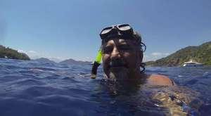 Sarsala'da plajların durumu
