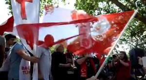 Banu Avar, Taksim Gezi Parkı Milli İrade Bildirisi