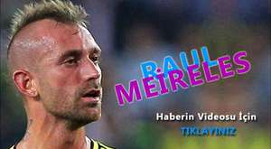 Raul Meireles'den harika gol !
