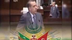 RECEP TAYYİP ERDOĞAN TARİHİ KONUŞMASI !