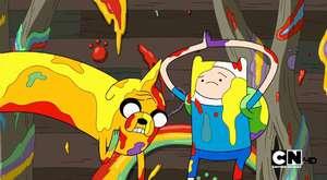 Adventure Time - Her Parents - Entertainment KSTV