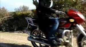 Afyon Sandıklı Akdağ Motocross