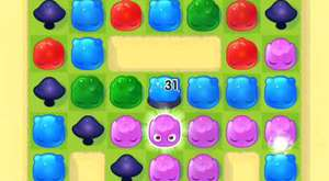 Jelly splash level 8