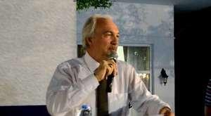 Şükrü NAZLI: Başarılı Çalışmalarımızda İl Başkanımızın Büyük Payı Vardır