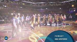 FOMGET NBA GÖSTERİSİ 05 10 2013 NEW YORK