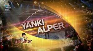 Yankı Alper - Kim o - (15.03.2014)