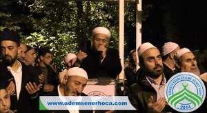 Adem Şener Hac Dönüşü Dua 3 Ekim 2015 - Bölüm 1 - WebTv