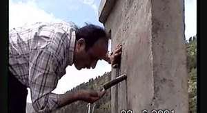 Niksar Babaköyü tanıtım - 2006