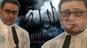 Hacı Sahin & Sehruz Hebibi - Ramazan Ayı Haqqinda Ürek Yandiran Sozler - yeni 2018