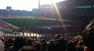 Bursa Stadyum Projesi