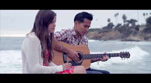 Moves Like Jagger - Maroon 5 ft. Christina Aguilera (Cover by Tiffany Alvord & Jason Chen)