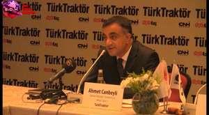 Türktraktör Yarıyıl Finansal sonuçlarını açıkladı