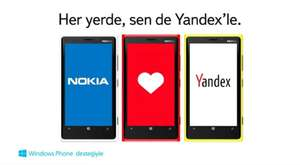 Yandex.Browser 2012 TV Reklamı