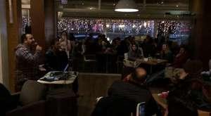 Erdal Toprak, Kahve Diyarı Torbalı da akustik show yaptı