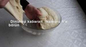 Peynirli Pişi Nasıl Yapılır?
