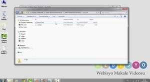 Bios Nasıl Güncellenir ? Webisyo | Bilgi ve Teknoloji Portalı !