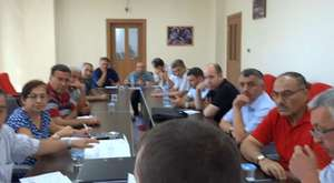 Soma Bölge Isıtma Sistemi - TRT HABER - Çevreci Proje
