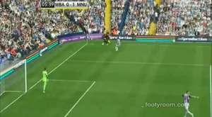 Premier Lig'de müthiş düello 5-5