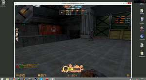 Counter strike breakthrough edition Zombi mod Oynadık