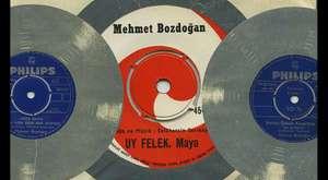 Mehmet Bozdoğan - Bu Dünya Bir Gün