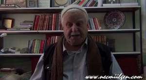 Sıradışı Tarih - 03 Nisan 2015 - Prof. Dr. Mehmet Çelik