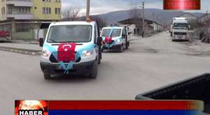 Turhal Super Tv Kayseri Şeker Haber
