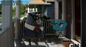 Gumball 1.Sezon 10.Bölüm (Resim)