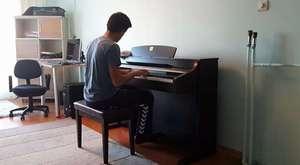 Mert Piyano