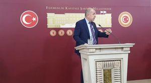 Şevket Apuhan: Türkmenlerin soykırıma uğramasına seyirci kalmayacağız! -İzleyiniz