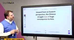 Ucretsiz YDS Dersleri 20 Ingilizce'de Sifat Yapan Son Ekler