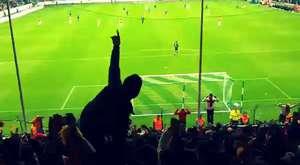 Real Madrid - Barcelona (11_12) - Es polaco el que no bote!
