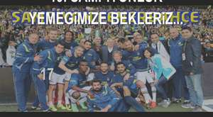 Ali İsmail Korkmaz, Fenerbahçe Yıkılmaz