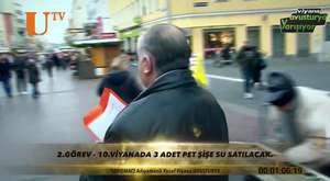 Ah Avrupa Ah | Yeni Dizi | 1.Bölüm | 18 Ekim Pazar 21:00 Viyana-Avusturya Utkan Film