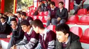 Saraçoğlu Stadı