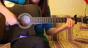Amatör Şarkılar - Efkarın Dibine Vuran Adam
