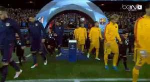 مشاهدة مباراة برشلونة واتليتكو مدريد بث مباشر بتاريخ 05-04-2016 دوري أبطال أوروبا