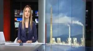 Enerji ve Tabii Kaynaklar Bakanı Taner Yıldız Soma Madeninde TRT HABER