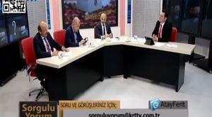 Özdağ: Erdoğan'a seslenmek istiyorum!