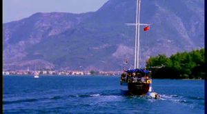 Promotional film of Turkey prepared by the Ministry of Culture and Tourism of the Republic of Turkey
