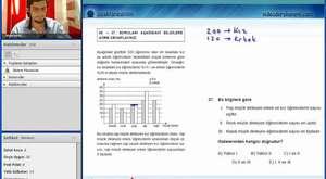 Hızlı Test Çözme Teknikleri ve Konsantrasyon