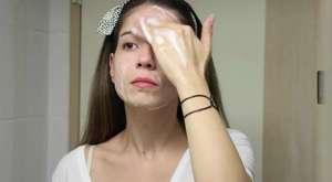 Cilt Temizleme Peelingi Yapmak - Cilt Maskesi Yapımı